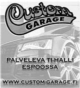 Custom-Garage.fi