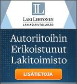 Lakiasiaintoimisto Lehtonen Oy